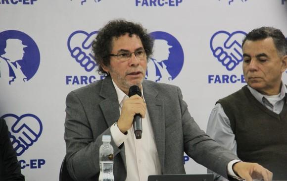 Reparos a administración en los bienes de las Farc