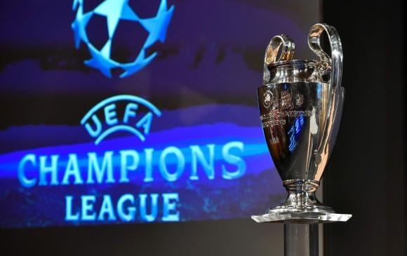 Bayern madrid el cl sico de cuartos de final de champions for Champions cuartos de final