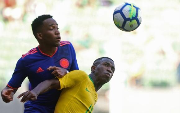 Real Madrid: Vinícius Júnior no Jugará el Sudamericano Sub 20 con Brasil