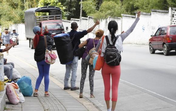 Más medidas para regularización de venezolanos