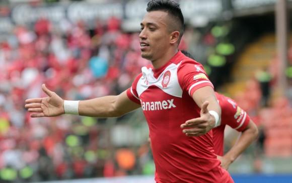 Uribe Anot 2 Goles Y Ya Suma 8 En M Xico