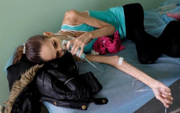 La dolorosa historia de Gerardo, un venezolano que terminó en La Ceja