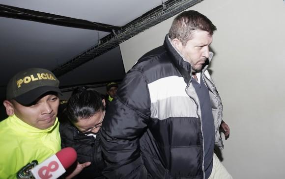 A la cárcel fueron enviados los implicados en el caso 'narco jet'