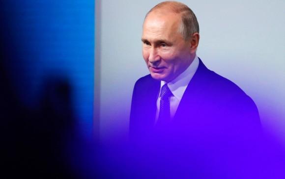 El Papa y Putin hablan sobre ecología, Siria, Ucrania y Venezuela