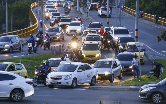 Alcaldes electos del Aburrá Sur piden priorizar obras del intercambio vial de Mayorca
