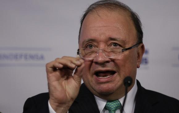 Santos insta al ELN a iniciar diálogos