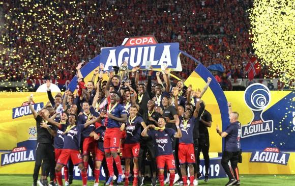 Así se realizará el sorteo de la Copa Sudamericana 2020