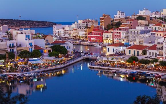 Es la isla más grande de Grecia y la quinta en tamaño del mar Mediterráneo. FOTO: Shutterstock