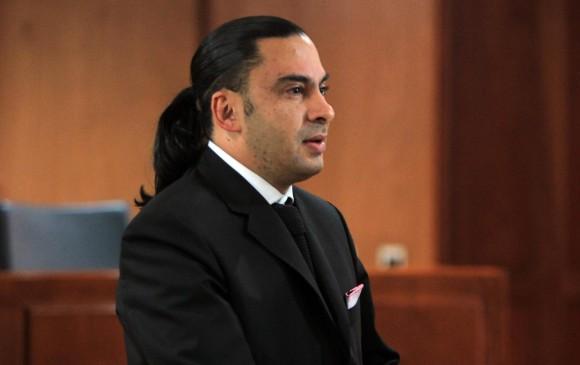 Abogado del ex director anticorrupción renunció luego de la audiencia