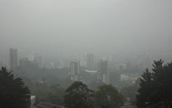 Diesel y carros viejos tienen en jaque la calidad del aire en las ciudades.  Foto  Edwin Bustamante Restrepo bd22711ca05