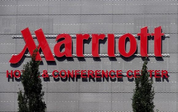 Ciberataque a los hoteles Marriott expone datos de millones de clientes