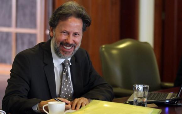 Néstor Raúl Correa es el secretario general de la JEP. FOTO: Colprensa