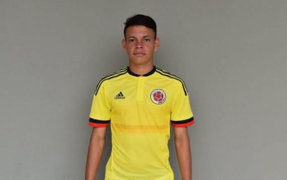 Joven futbolista muerto durante un partido en Caldas vivió en Cartagena