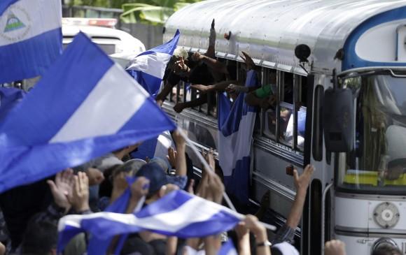 Gobierno lanza ataque contra comunidad indígena de Nicaragua