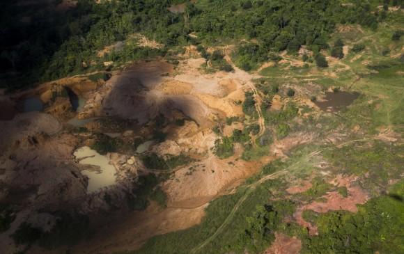 La humanidad ya se gastó los recursos de la tierra para 2018