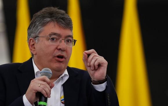 Impuestos a empresas en Colombia