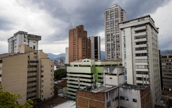 FOTO ARCHIVO EL COLOMBIANO
