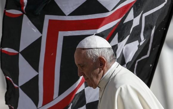 El Papa convocó a una cumbre por los casos de abusos