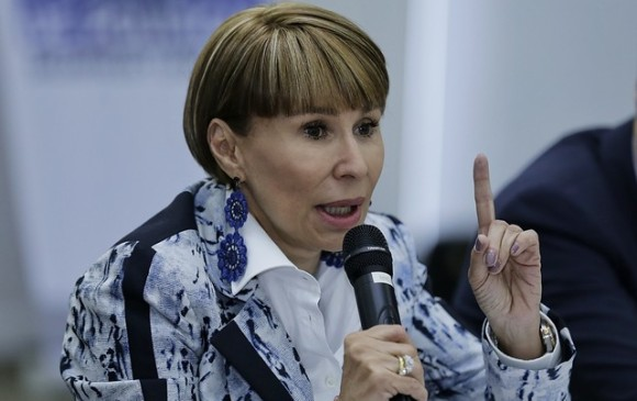 Trabajadores colombianos harán paro nacional este 25 de abril