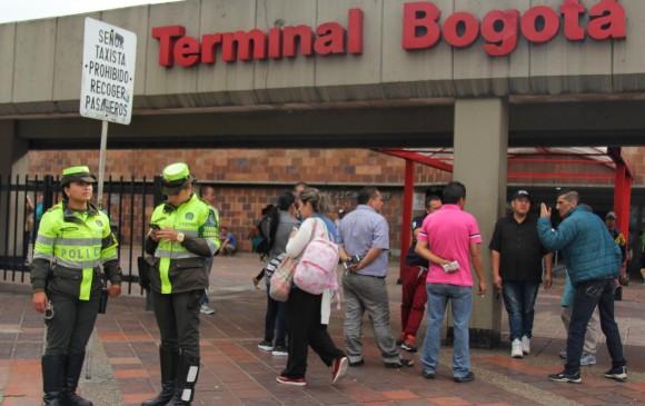 Abren investigación a 10 terminales de transporte del país