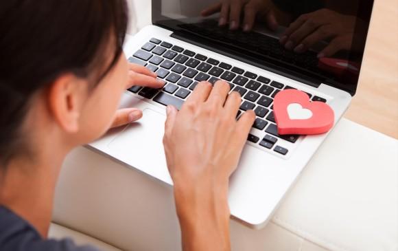 No le tema a encontrar su pareja en línea