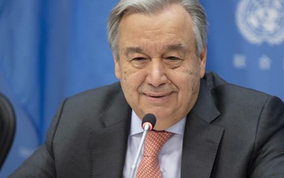 Milicias asesinaron a diez cascos azules de la ONU — En Mali
