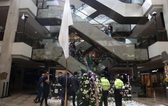 Capturan a noveno sospechoso del atentado en Bogotá