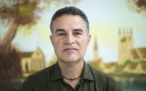 Anibal Gaviria es elegido gobernador de Antioquia. Foto: EL COLOMBIANO.