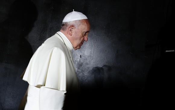 ¿Por qué no aparece Colombia en la agenda del Papa en 2015?