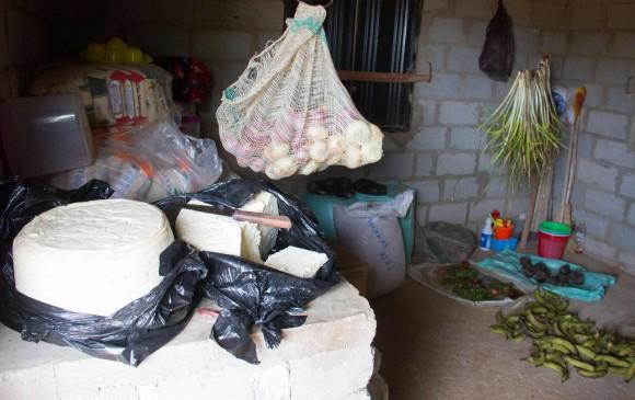 Problemas de la alimentaci n escolar en choc la guajira for Comedores escolares en colombia