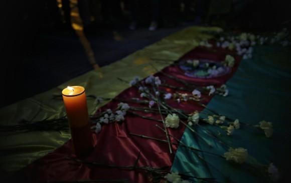Dos integrantes de la guardia campesina fueron asesinados en Miranda, Cauca