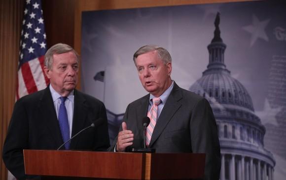 Senado de Estados Unidos propuso aumentar presupuesto para posconflicto en Colombia