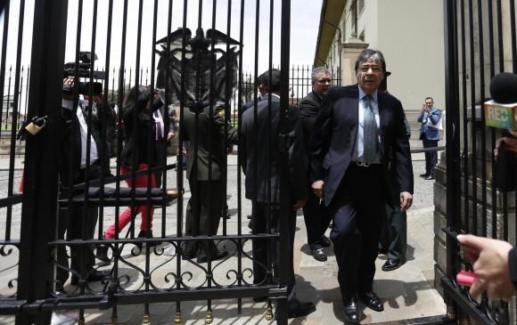 Duque cumple su promesa y Colombia anuncia su retiro de Unasur