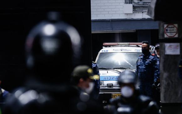 Human Rights Watch pide justicia por muertes en La Modelo