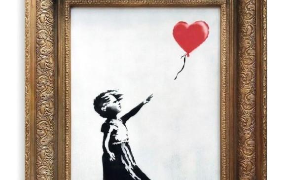 Banksy afirma que