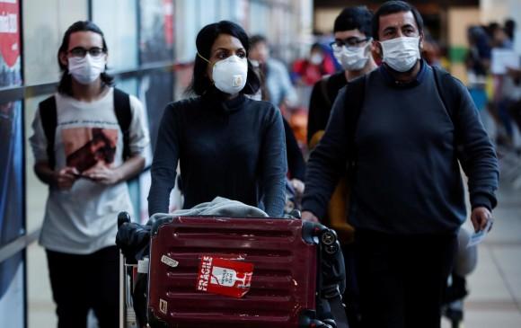 OMS declara oficialmente al coronavirus como una pandemia