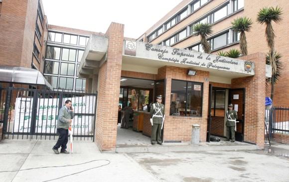 Legalizan captura del estadounidense acusado de abusar sexualmente de una bebé — Bogotá
