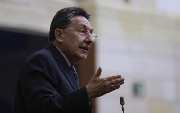 Fiscalía de Colombia recaptura a Jesús Santrich tras salir de la cárcel
