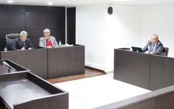 Procuraduría suspendió por 10 meses al contralor de Antioquia