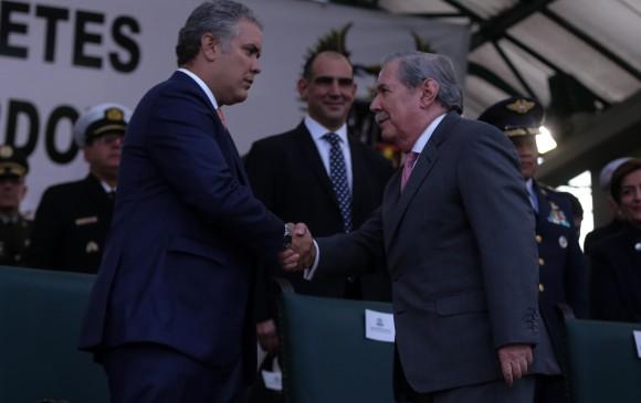 Evo irá a la posesión del presidente de El Salvador