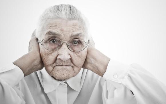 Vivir más pero vivir más sanos es lo que persiguen distintas disciplinas científicas. Todavía no se logra. FOTO SSTOCK