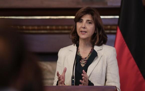 Embajador de Colombia en Venezuela no volverá al país — VENEZUELA
