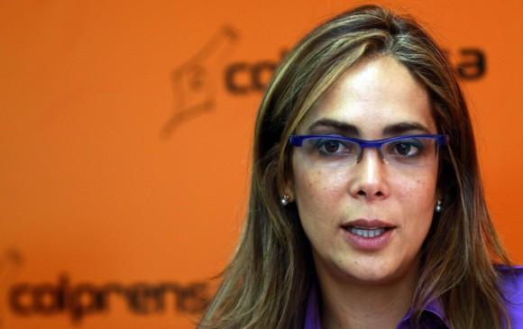 Procuraduría investiga a exministra Gina Parody por caso Odebrecht