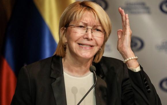 Ejecutivo debería llamar a referendo consultivo sobre la Constituyente — Fiscal General