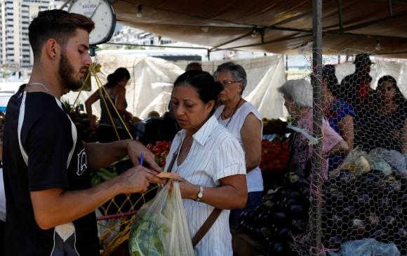 Venezuela: inflación subió a 342.161%, según el Parlamento