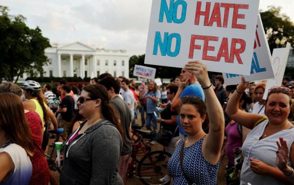 Tuit de Obama contra racismo, el que más ha gustado en Twitter