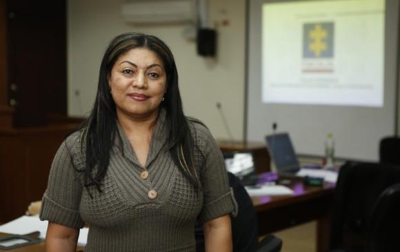 Conceden detención domiciliaria a Oneida Pinto, exgobernadora de La Guajira