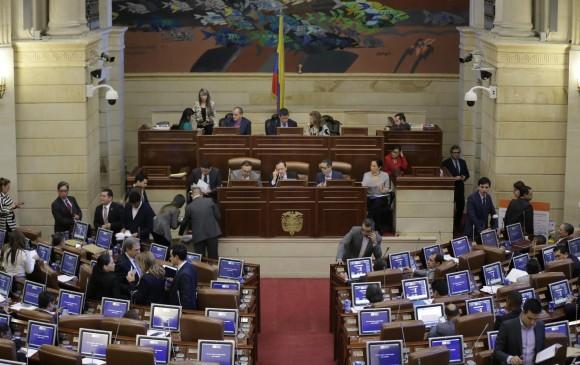 Es necesario aprobar la ley a estatutaria de la JEP: ONU