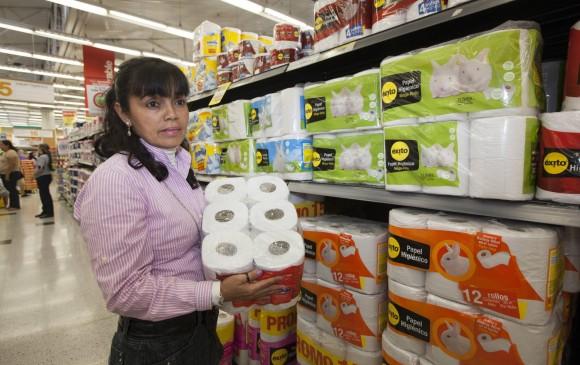 Llorar en los supermercados, la realidad de venezolanos en Colombia