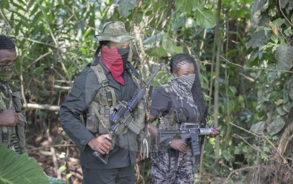 Muere jefe de ELN en una operación del Ejército colombiano